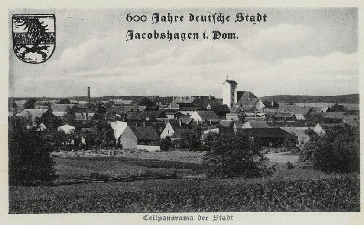 Jacobshagen